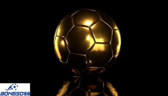 quả bóng vàng là gì