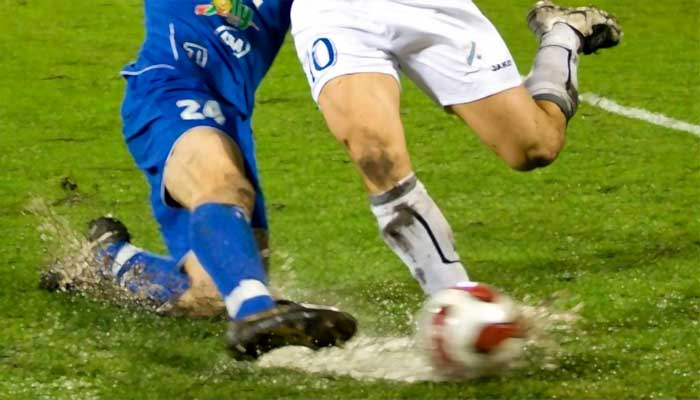 quy định đá penalty