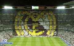 Câu lạc bộ bóng đá Real Madrid –  Đội bóng hoàng Gia danh giá