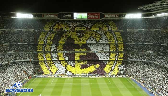 câu lạc bộ bóng đá real madrid