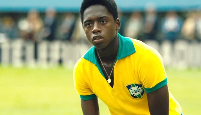 Cuộc đời của huyền thoại Pelé