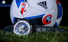 Đồng hồ Hublot với sao bóng đá – Thú chơi tiền tỷ của danh thủ