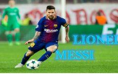 Tiểu sử Messi: Ai mới là huyền thoại của bóng đá thời hiện đại?