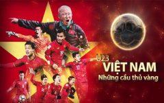U23 là gì? Giải mã ký hiệu U của đội tuyển bóng đá Việt Nam