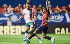 Soi kèo Real Betis vs Osasuna, 09/07/2020 – La Liga