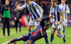 Soi kèo Levante vs Real Sociedad, 07/07/2020 – La Liga