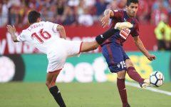 Soi kèo Sevilla vs Eibar, 07/07/2020 – La Liga