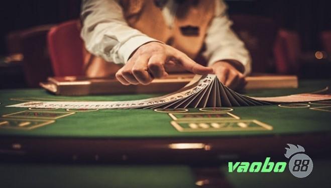 Các loại hình chơi casino trực tuyến hot
