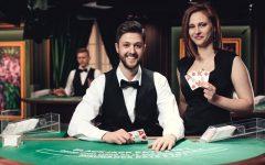 Những nhà cung cấp live casino uy tín của nhà cái Aw8